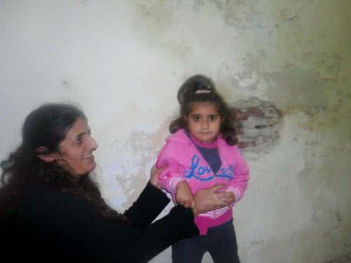 Οι πρόσφυγες στο Λαύριο